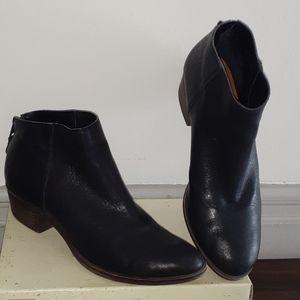 Lucky Brand women's boots